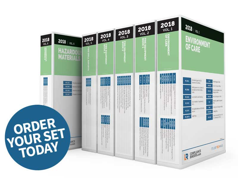 compliance binders document organization mgmt suite for